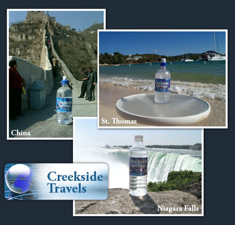Creekside Travels